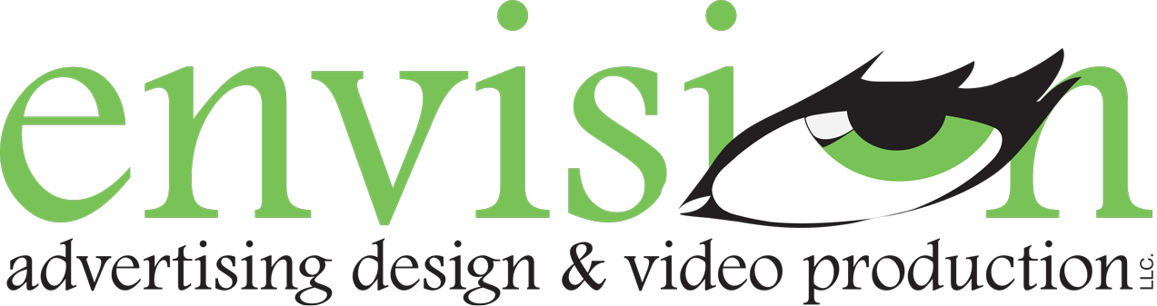 Envision Advertising Design and Video
