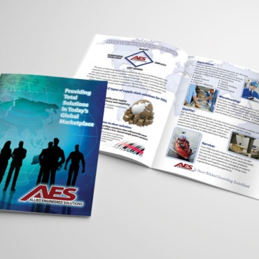 Envision Marketing Brochure - Allied